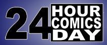 24HourComicsDay_1254756040985 24 Hours Comics Day - Pittsburgh