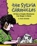 513Sg3MYa7L._SL160_ Cartoon Art Museum welcomes SYLVIA CHRONICLES' Nicole Hollander