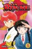 51fLJF62zdL_SL160_ VIZ Media Publishes Rumiko Takahashi's Rin-Ne