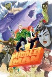 51j1BUtFPAL_SL160_ Middleman Collected Series Indispensability gets second printing
