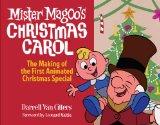 51kCF75cZL_SL160_ Mister Magoo's Christmas Carol: Booksigning December 8