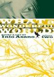 51yeOxg6wsL_SL160_ VIZ Media to publish new manga series What A Wonderful World
