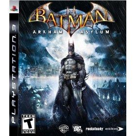 61vLSnO21aL_AA280_ Warner Bros. announces sequel to Batman: Arkham Asylum video game