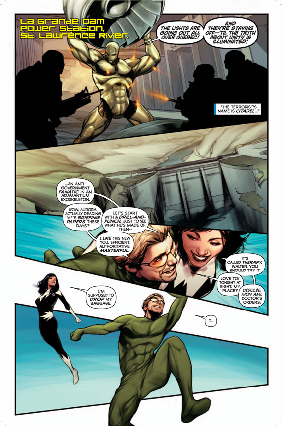ALPHAPO001_Preview1 First Look At ALPHA FLIGHT #0.1