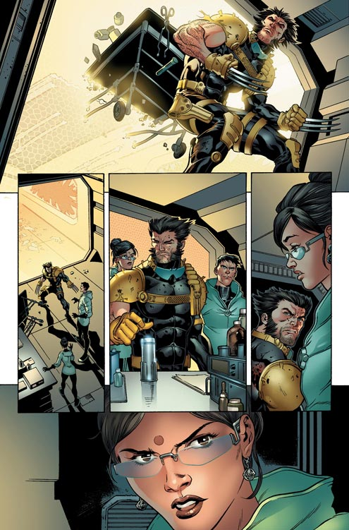 AOXALPHA_Preview7 First Look At AGE OF X: ALPHA