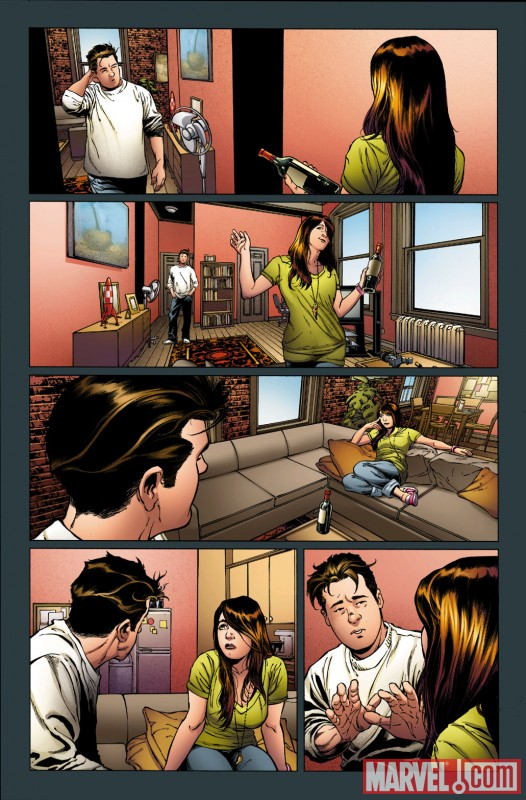 ASM_638_Preview3 First Look At Amazing Spider-Man #638
