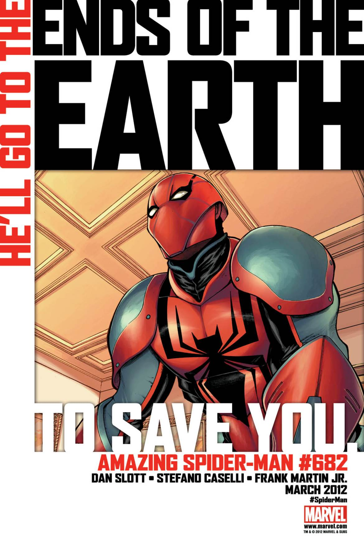 ASM_EndsOfTheEarth4 Mysterio takes Spider-Man to THE ENDS OF THE EARTH