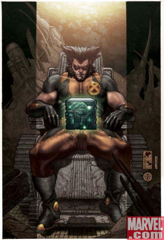 AXMGB1_Cov Astonishing X-Men: Ghost Boxes #1 Preview