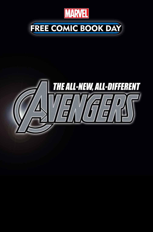 All-New_All-Different_Avengers_FCBD_NOT_FINAL Marvel reveals SECRET and ALL-DIFFERENT FCBD 2015 titles
