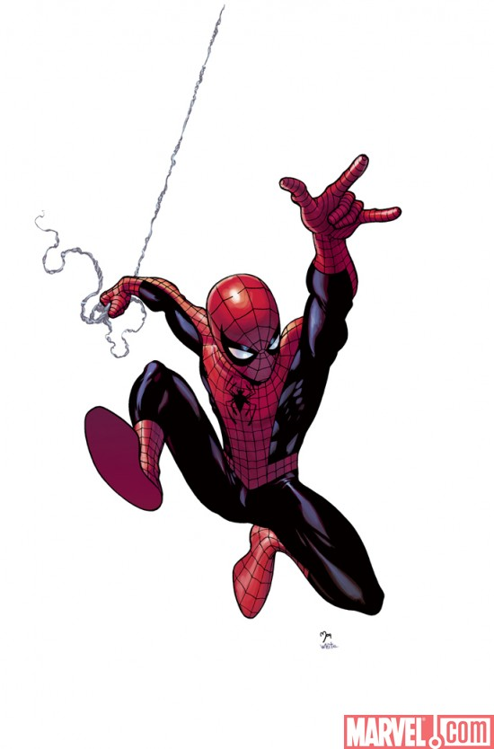 AmazingSpiderMan_602_SecondPrinting Amazing Spider-Man #602 Sells Out, Gets Second Printing
