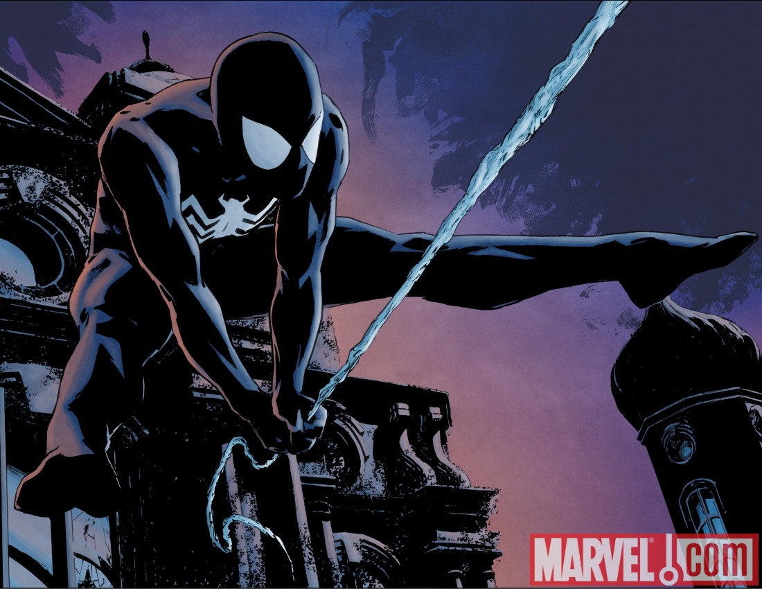 AmazingSpiderMan_637_Preview1 Discover the origin of the new Spider-Girl