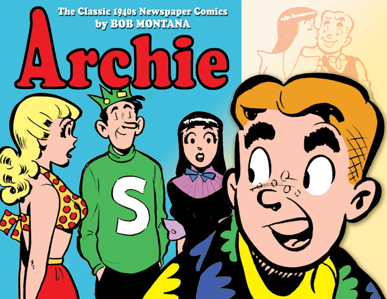 Archie_IDW IDW To Publish Deluxe Editions Of Archie Comics