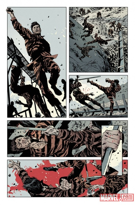 CAPTAINAMERICA_617_Preview2 First Look At CAPTAIN AMERICA #617