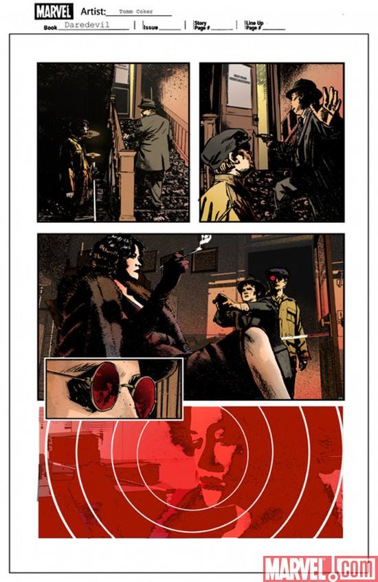 DD_Noir_01_Preview4 Daredevil Noir #1 Preview