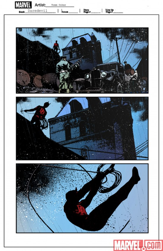 DD_Noir_01_Preview5 Daredevil Noir #1 Preview