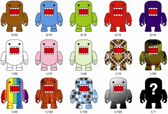 DOMOQEESPECSHEETREVISED Dark Horse Deluxe Expands Line of Domo Products