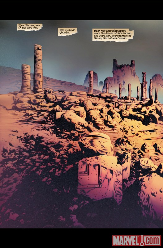 DT_BattleofJerichoHill_01_Preview1 Dark Tower: The Battle of Jericho Hill Begins Today