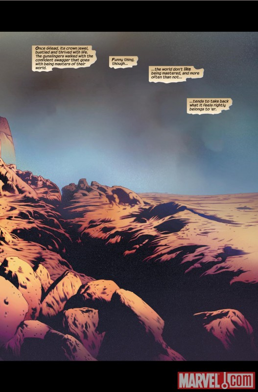 DT_BattleofJerichoHill_01_Preview2 Dark Tower: The Battle of Jericho Hill Begins Today