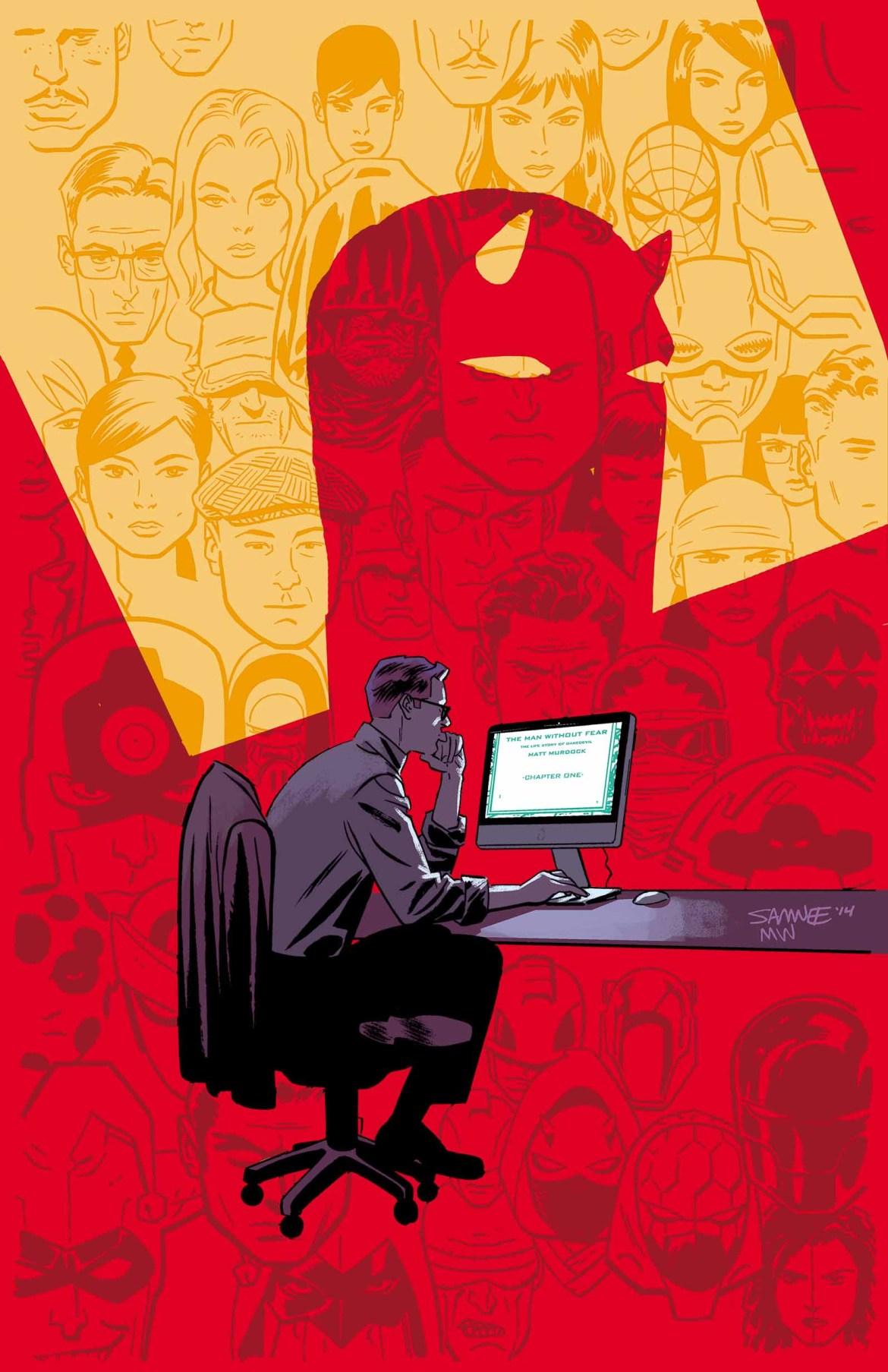 Daredevil_15.1_Cover Experience 50 years of Matt Murdock in DAREDEVIL #15.1