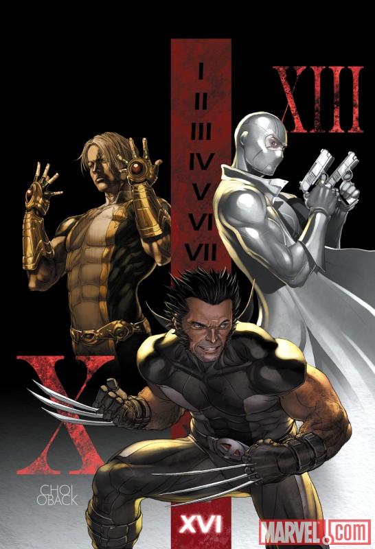 DarkReignTheList_Wolverine_SecondPrintingVariant Dark Reign The List: Wolverine sells out, returns with new printing