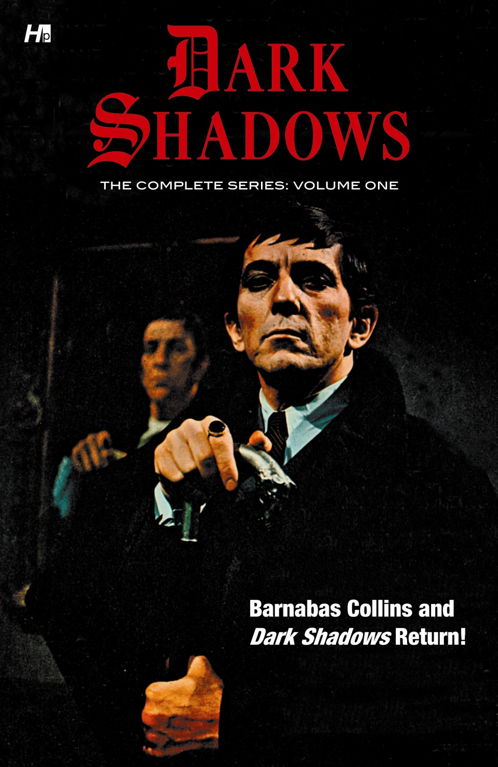 DarkShadowspromocoverFINAL Hermes Press To Reprint Complete Classic Gold Key DARK SHADOWS
