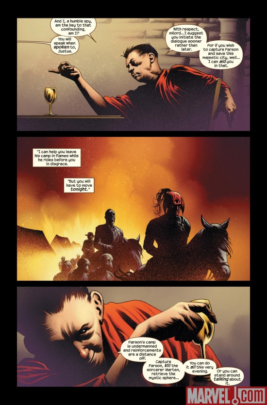 DarkTower_FoG_04_Preview5 Get Dark Tower: The Fall of Gilead #4 In Stores Now