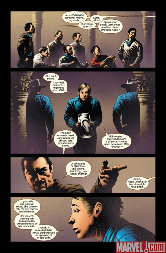 DarkTower_FoG_04_Preview6 Get Dark Tower: The Fall of Gilead #4 In Stores Now