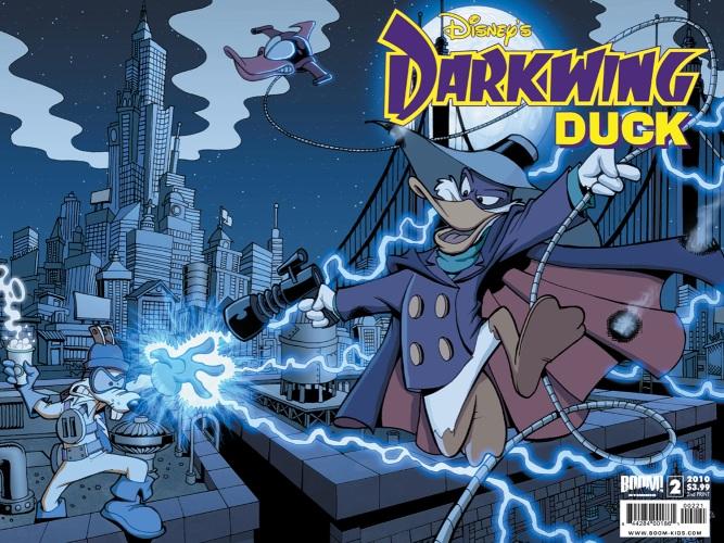 DarkwingDuck_02_CVR_web_1 DARKWING DUCK #2 sells out, goes to second printing