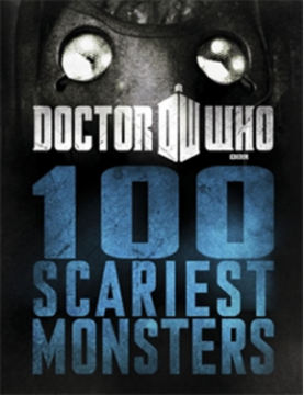DrWho100Monsters Diamond to distribute Penguin's Doctor Who books in U.S. and Mexico