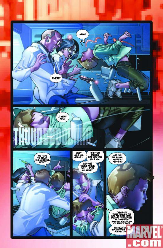 EndersGame_BattleSchool_01_Preview3 Ender's Game: Battle School #1 Preview
