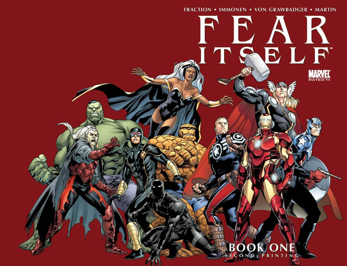 FEARITSELF_1_Second FEAR ITSELF returns with two new printings