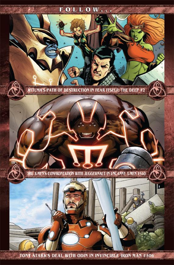 FEARITSELF_5_Teaser2 The battle really begins in FEAR ITSELF Book Five