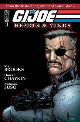 GIJOE_HeartsandMinds01 Max Brooks reveals the Hearts and Minds of G.I. JOE