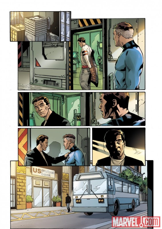 HA_OneMonthToLive_Preview4 HEROIC AGE: ONE MONTH TO LIVE debuts in stores and Marvel Comics App