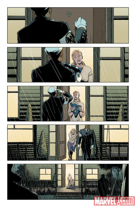 HEMB_2_Preview1 First Look At Hawkeye And Mockingbird #2