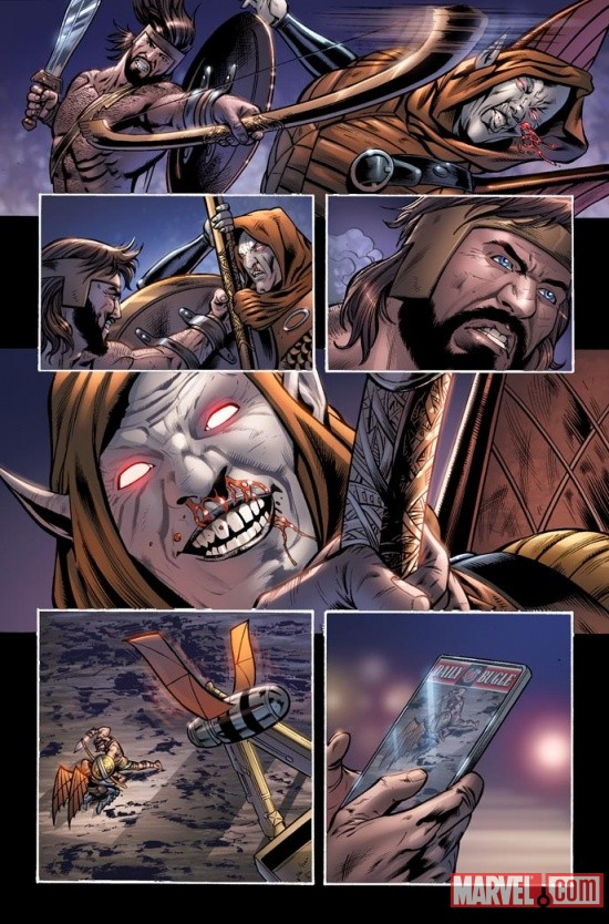 HERC_2_Preview3 First Look At HERC #2