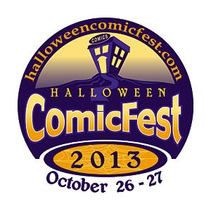 HalloweenComicFest-2013-w-date_FB Stride Rite signs on as Halloween ComicFest 2013 sponsor