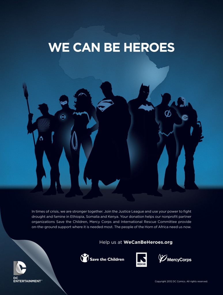 HeroesAd_Final_Mechanical-774x1024 DC fights hunger in Africa with WE CAN BE HEROES campaign