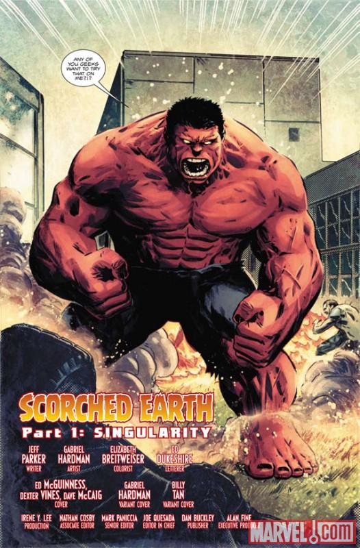 Hulk_25_Preview3 First Look At HULK #25