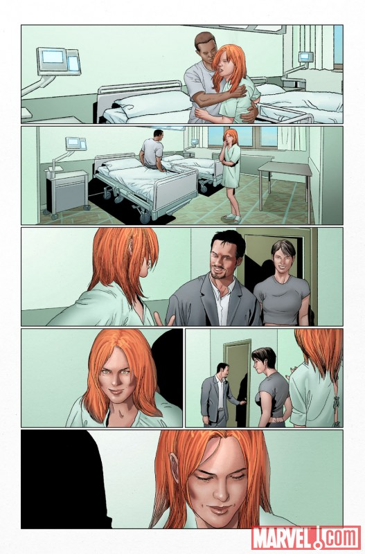 INVIRONMAN_29_Preview2 First Look At INVINCIBLE IRON MAN #29