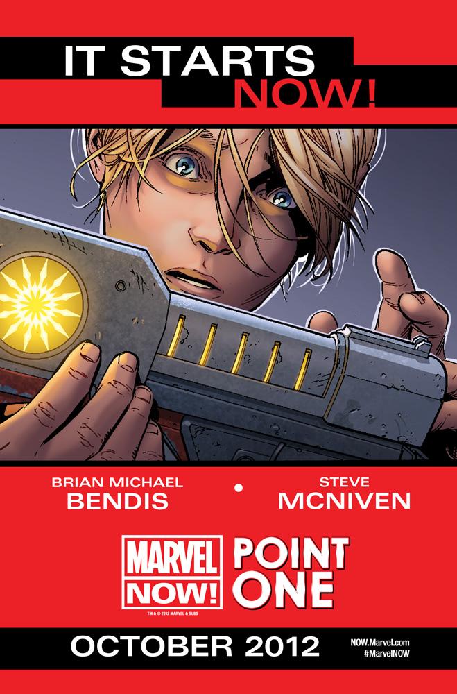 MarvelNOWPointOne_5 Marvel NOW! Point One won't KOWTOW!