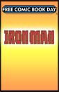 Marvel_IronManThor_GOLD_websmall Free Comic Book Day 2010 Gold Comic Book Lineup Announced