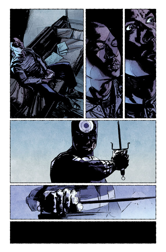 MoonKnight_3_Preview3 First Look at MOON KNIGHT #3