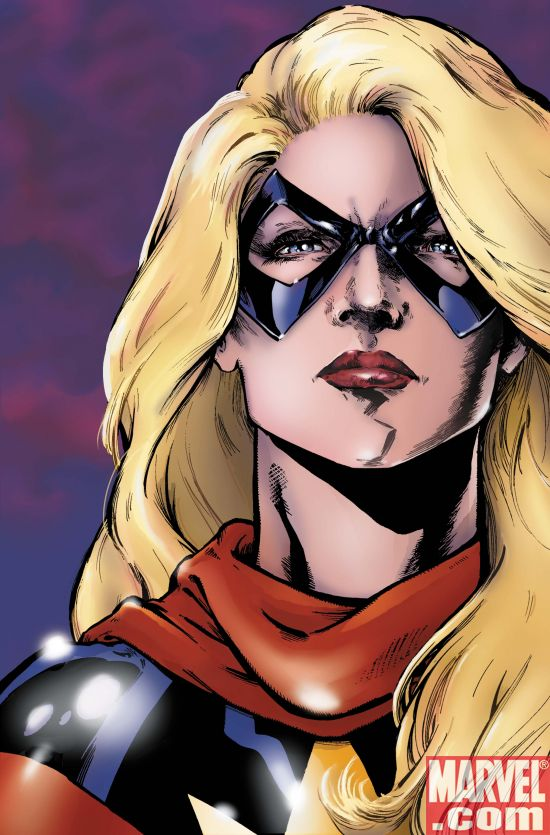 MsMarvel_38 DARK REIGN Changes Ms Marvel and Hawkeye Forever