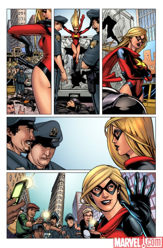MsMarvel_38_Preview3 Ms. Marvel #38 Preview