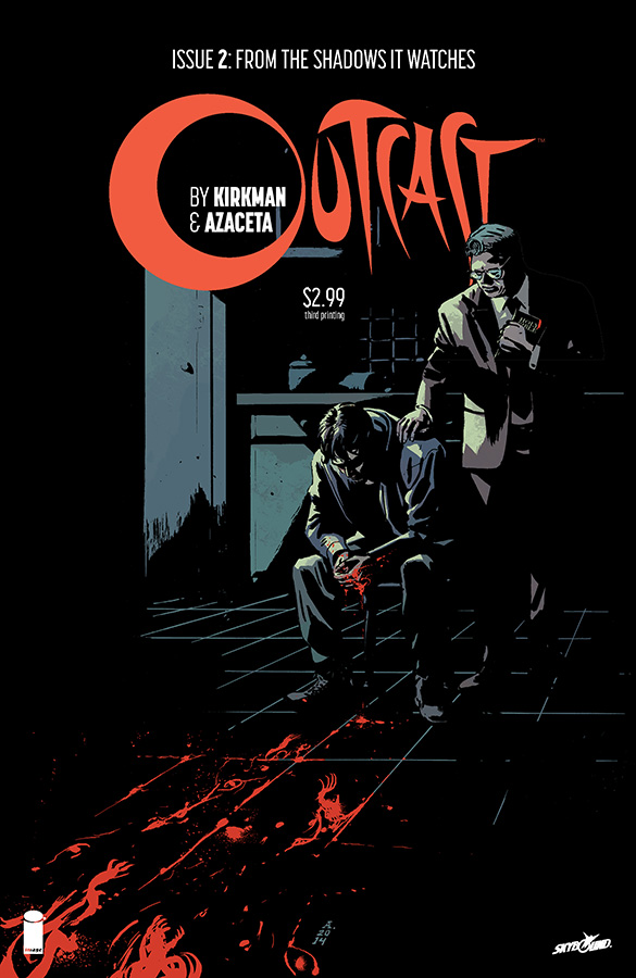 Outcast02_Cover_3rdPrinting OUTCAST BY KIRKMAN AND AZACETA sells out two more times