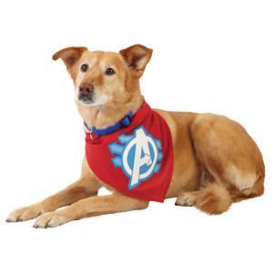Pets_Avengers Marvel comics toys, apparel, accessories to debut at PetSmart