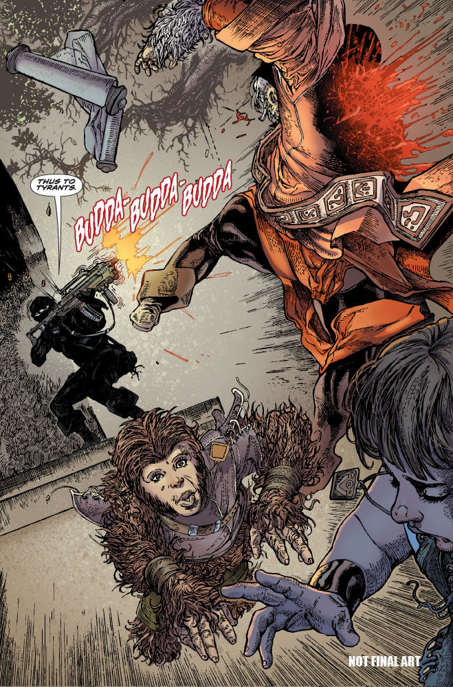 Planet_of_the_Apes_01_Preview_Page_02 First look at PLANET OF THE APES #1