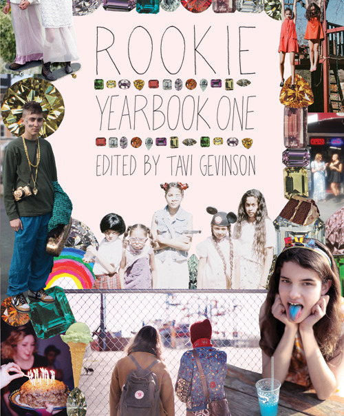 ROOKIE1.cover_web ROOKIE YEARBOOK ONE initiates book launch and signing