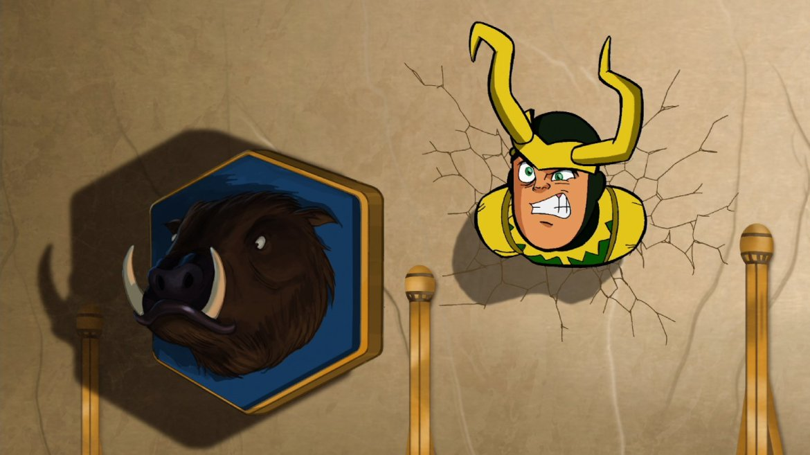 SHS-EP36-SCREENSHOT4 Meet The Real King Of Asgard on The Super Hero Squad Show